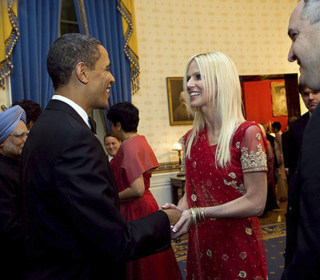From Party Crashers to Poems: Obama's Most Memorable White House State Dinners