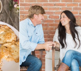 The Gaines Share Their Sweet Breakfast Ritual
