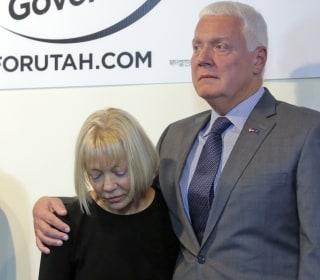 Utah Governor Candidate Mike Weinholtz Wants Drug Reform After Wife's Marijuana Arrest