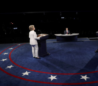 Final Presidential Debate: 11 Moments the Internet Went Wild For