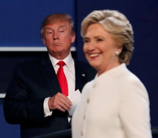 Poll: Clinton Won Final Debate; 53% of Republicans Would Accept Election Results