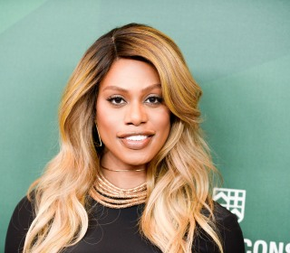 Laverne Cox on Work, Life and 'Rocky Horror'