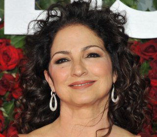 Gloria Estefan Nominated for 2017 Songwriters Hall of Fame