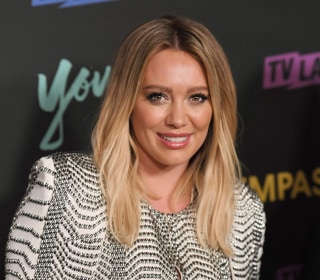 Hilary Duff: 'I'm Not Perfect and I Don't Strive to Be'