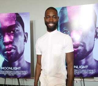 Tarell Alvin McCraney: The Man Who Lived 'Moonlight'