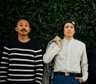4 Years After Last Album, Far East Movement Finds Their True 'Identity'