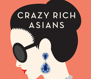 'Crazy Rich Asians' Begins Filming, Adds Awkwafina to Cast