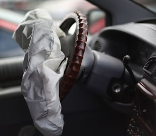 After Takata's Bankruptcy, Is Your Airbag Safe?