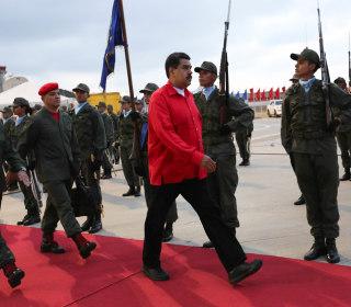 Philippines President Duterte Dumps 'Baffled' America