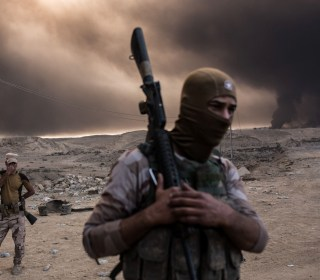 Mosul: Who Are Key Players Trying to Recapture ISIS Stronghold?