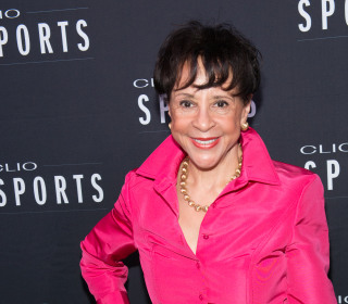Sheila Johnson Talks Middleburg Film Festival and Passion for the Arts