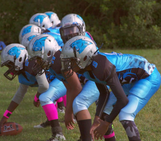 Is Football Safe for Kids? New Study Finds Brain Changes