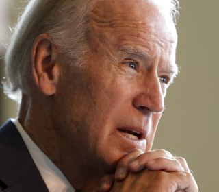 Biden Says Trump's Comments on 'Rigged' Election Should Disqualify Him