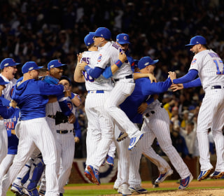 Cubs Headed Back to World Series for First Time Since 1945