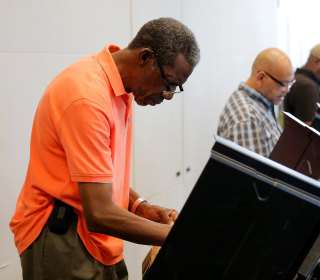 Analysis: North Carolina Counties That Cut Early Voting Sites See Lower Turnout