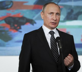 Payback? Russia Gets Hacked, Revealing Putin Aide's Secrets