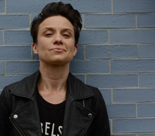 Author Tara Clancy Offers Rare Working-Class Queer Voice in Literature