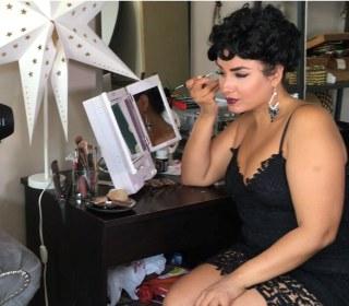 Two Artists Honor, 'Channel' Latina Icons Selena, Rita Moreno, Frida Kahlo
