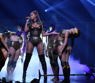 Beyoncé Backup Dancer Reported Missing After Cryptic Comments