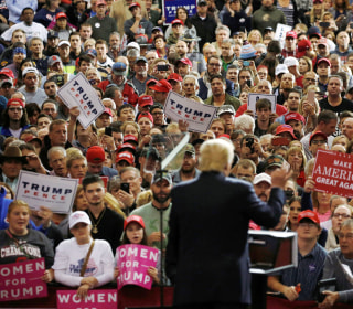 A Reality Check on Trump's Poll Numbers