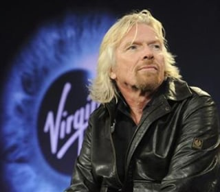 Trump Is 'Vindictive, Dangerous, and Rather Sad' Says Virgin's Branson