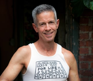 The Fight Against AIDS Stigma Is Far from Over, Activists Say