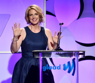 GLAAD Officially Adds the 'Q' to LGBTQ