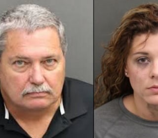 2 Nabbed Trying to Bring Guns to Disney World Parks: Cops
