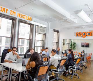 Latino Entrepreneurs: Edrizio De La Cruz Makes Strides in Financial Tech