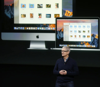 Apple Ditches Iconic Startup Chime From New Macbook Pros