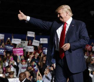 18 Falsehoods Just From Trump's Thursday Night