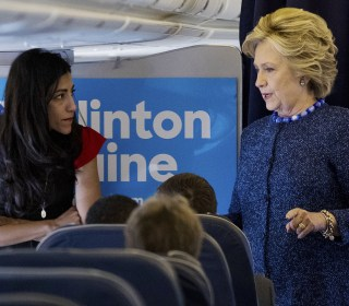 Recent Anthony Weiner Scandal Led to New Clinton FBI Review