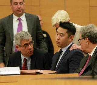 Brooklyn DA Will Not Appeal Reduced Peter Liang Conviction