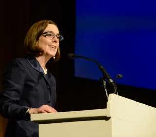 #Pride30: Oregon's Kate Brown Embraces Status as First LGBTQ Elected Governor