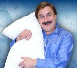 Your 'Z's Might Be 'A+' but MyPillow Just Got Rated an 'F'
