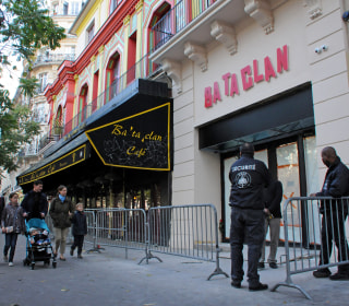 Belgian Man Charged With Being Leader of Paris Bataclan Attack