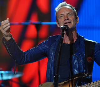 Sting to Open Paris' Bataclan Music Venue Attacked by ISIS