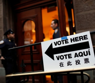 Department of Justice Files to Join Lawsuit over Brooklyn Voter Purge