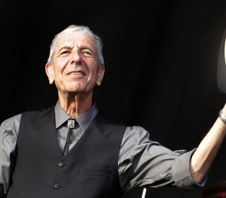 Canadian Music Legend Leonard Cohen Died in His Sleep, Manager Says