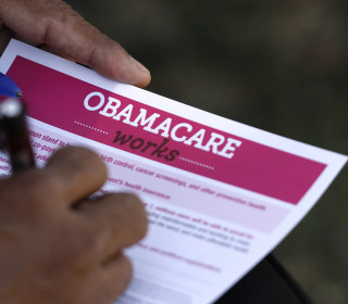 Will Obamacare Repeal Cost Millions of Jobs?