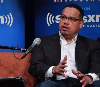 Ellison's DNC Chair Bid Regains Steam as New Challenger Looms