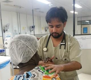 Zika Virus Teams Up With Other Viruses to Sicken People