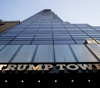 First Read's Morning Clips: Trump's Business Ties