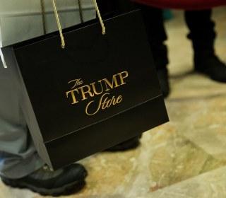 Trump's Global Business Interests Raise Questions