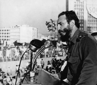 Fidel Castro: The CIA's 7 Most Bizarre Assassination Attempts