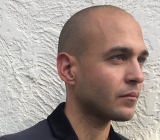 Publisher Jonathan Marcantoni Seeks Latino Books Outside 'Usual' Themes