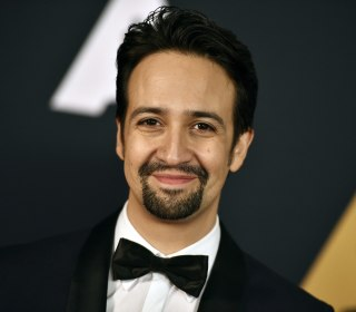 Lin-Manuel Miranda Gets Oscar Nomination for 'Moana'