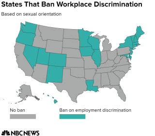 Same-sex Workplace Discrimination Moves to Appeals Courts