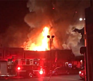 At Least 9 Dead, Others Missing After California Warehouse Fire: Official