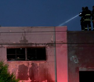 Oakland Warehouse Fire Kills Several at Dance Party